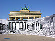 Brandenburger Tor Fotos